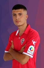 Fútbol Aranjuez Alex Cerro