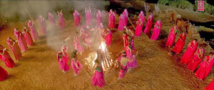 Watch Online Music Video Song Dheemi Dheemi Si - Gulaab Gang (2014) Hindi Movie On Youtube DVD Quality