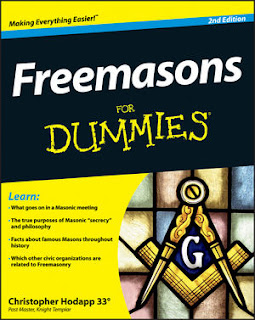 Freemasons For Dummies: Lore of the Ring