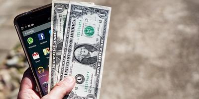 11 Aplikasi Penghasil Uang