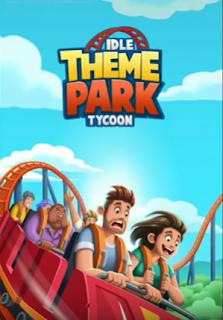 Idle Theme Park Tycoon v2.1 Para Hileli Apk Mod İndir