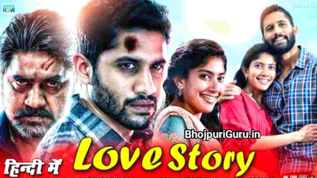 Love Story Hindi Dubbed Update