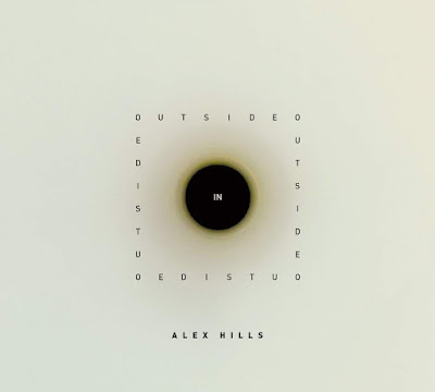 Alex Hills: OutsideIn - Carrier Records