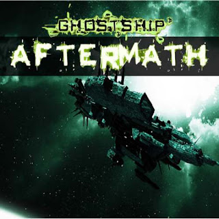 Free Download Ghostship Aftermath Game For PC