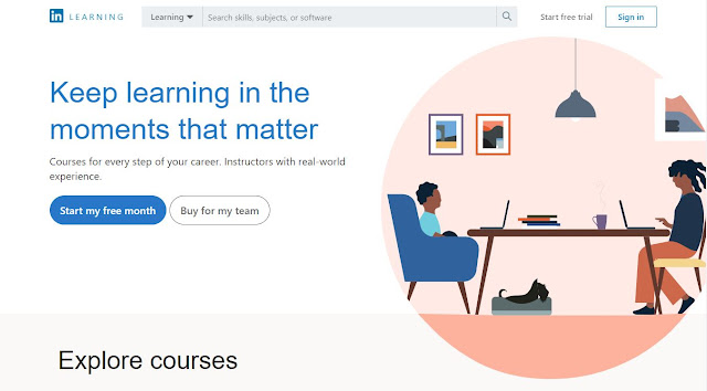 Sites For Free Online Education That'll Boost Your Skills