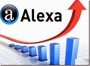 Berapa Lama Ranking Alexa Muncul Kembali Setelah Ganti Domain Baru?