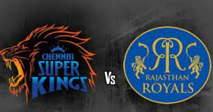 IPL 2021: Match 12/60 , CSK vs RR