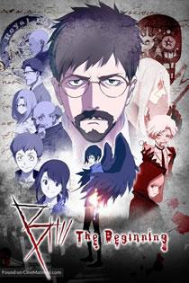 Anime B-The-Beginning Dublado