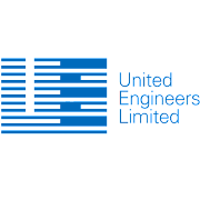 UNITED ENGINEERS LTD ORD (U04.SI) @ SG investors.io