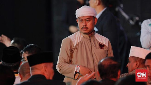 PA 212 Kerahkan Massa Sujud Syukur Kemenangan Prabowo Usai Jumatan di Istiqlal