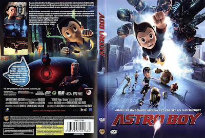 Astro Boy - [2009]