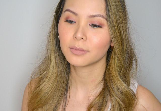 Avon Glimmershadow Liquid Eyeshadows