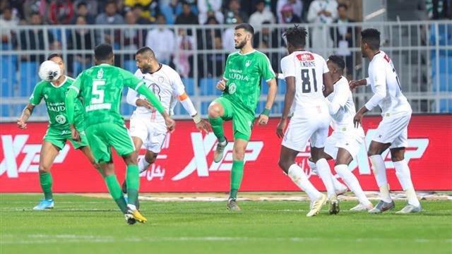 مشاهدة مباراة الأهلي والشباب بث مباشر