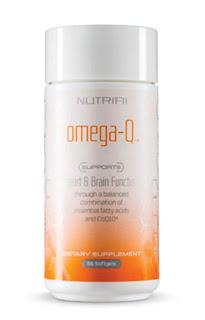 Omega Q