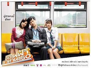 komedi romantis thailand