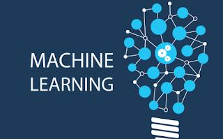 Definisi Mesin Learning    Mesin Learning merupakan cara yang digunakan dalam membuat sebuah program yang dapat belajar sendiri dari data. Mesin learning ini berbeda dengan program komputer yang lainnya, dimana porgram mesin learning ini khusus dirancang untuk daat belajar sendiri seperti manusia,yaitu belajar dari contoh-contoh.     Pola dari contoh yang ada akan dianalisa, untuk menemukan jawaban dari pertanyaan-pertanyaan yang ada. Namun tidak semua masalah dapat diatasi dengan program mesin learning, algoritma yang bersifat kompleks daat diatasi dengan mudah oleh mesin learning.    Mesin learning merupakan ilmu tentang model statistik dan algoritma yang dipakai sistem komputer dalam melakukan task tanpa intruksi eksplisit. Program komputer yang satu ini bergantung pada pola dan kesimpulan, algoritma mesin learning membuat model matematika untuk mendapatkan pola dan kesimpulan yang diambil dari data sampel yang biasa disebut dengan data training.     Akhir-akhir ini , mesin learning banyak digunakan, hal ini diakibatkan adanya perkembangan teknologi komutasi yang murah.      Cara Kerja Mesin Learning    Mesin learning bekerja seperti manusia, belajar dari contoh-contoh dan dari contoh itu ditemukanlah jawaban dari sebuah pertanyaan. Proses belajar ini menggunakan data train dataset, berbeda dengan rogram lainnya yang bersifat statis.     Komputer akan belajar untuk menemukan suatu model yang digunakan mesin learning untuk menerapkan teknik statistika. Model ini akan menghasilkan informasi yang akan dijadikan pengetahuan untuk suatu pemecahan masalah sebagai proses input-output.    Untuk menjamin modul yang dibentuk adalah efisiensi, maka diubat pembagian data, yaitu data pembelajaran (train dataset) dan data pengujian (test dataset). Data yang digunakan bermacam-macam tergantung pada algoritma yang dipakai. Train datasetmendominasitest dataset.      Untuk menghitung ke-efesienan model yang dibuat dalam melakuan klasifikasi atau prediksi kedepannya yang disebut te