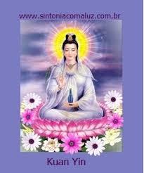 Amada Deusa da compaixão