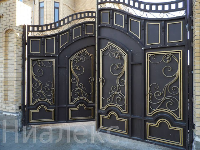 Beautiful%2BGates%2BDesigned%2B%2526%2BInstalled%2Bfor%2BYour%2BDriveway%2B%252818%2529 Beautiful Gates Designed & Installed for Your Driveway Interior