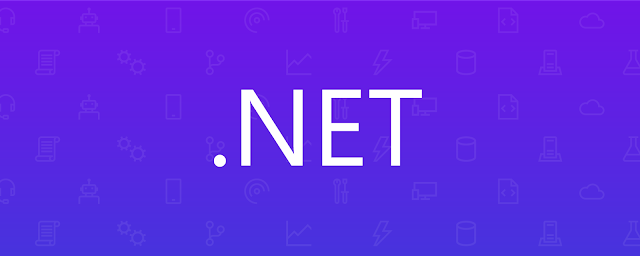 Microsoft .NET 5