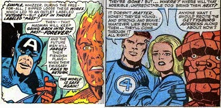 Fantastic Four Annual 4-TorchThatWas