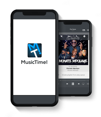 MTN SA Music Time Settings For Http Injector Vpn To Power All Apps