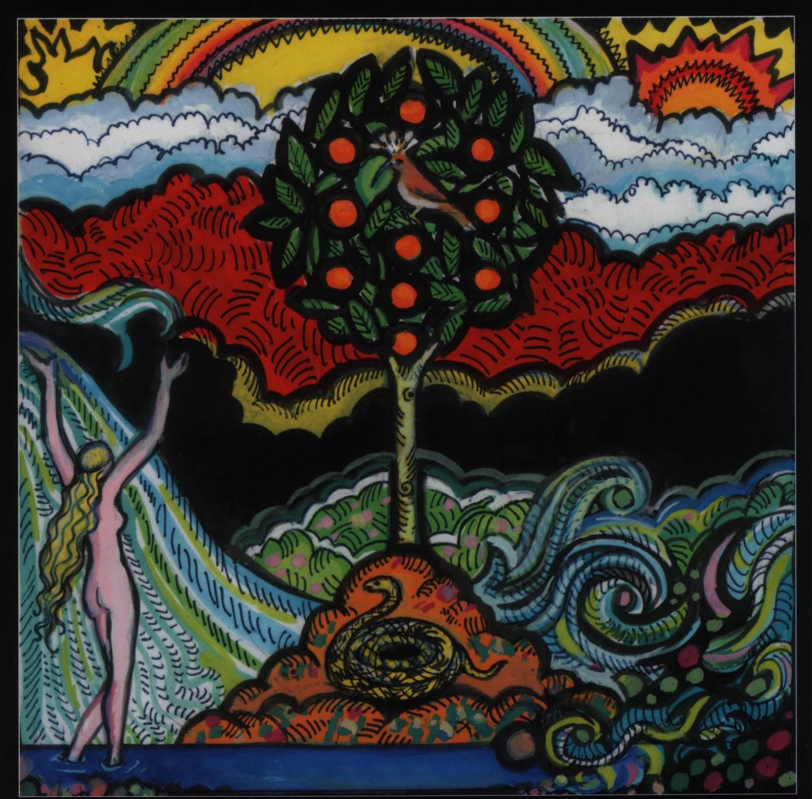 Flash sul mondo di tutto di pi l 39 albero della vita for Albero della vita significato