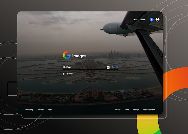 concepto-de-diseño-interfaz-logo-para-Google-Moe-Slah