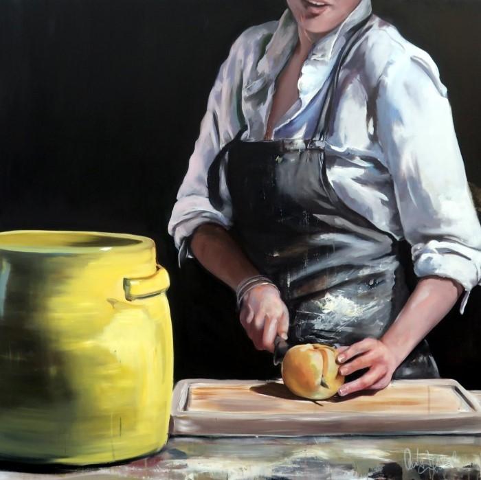 Cecile Desserle
