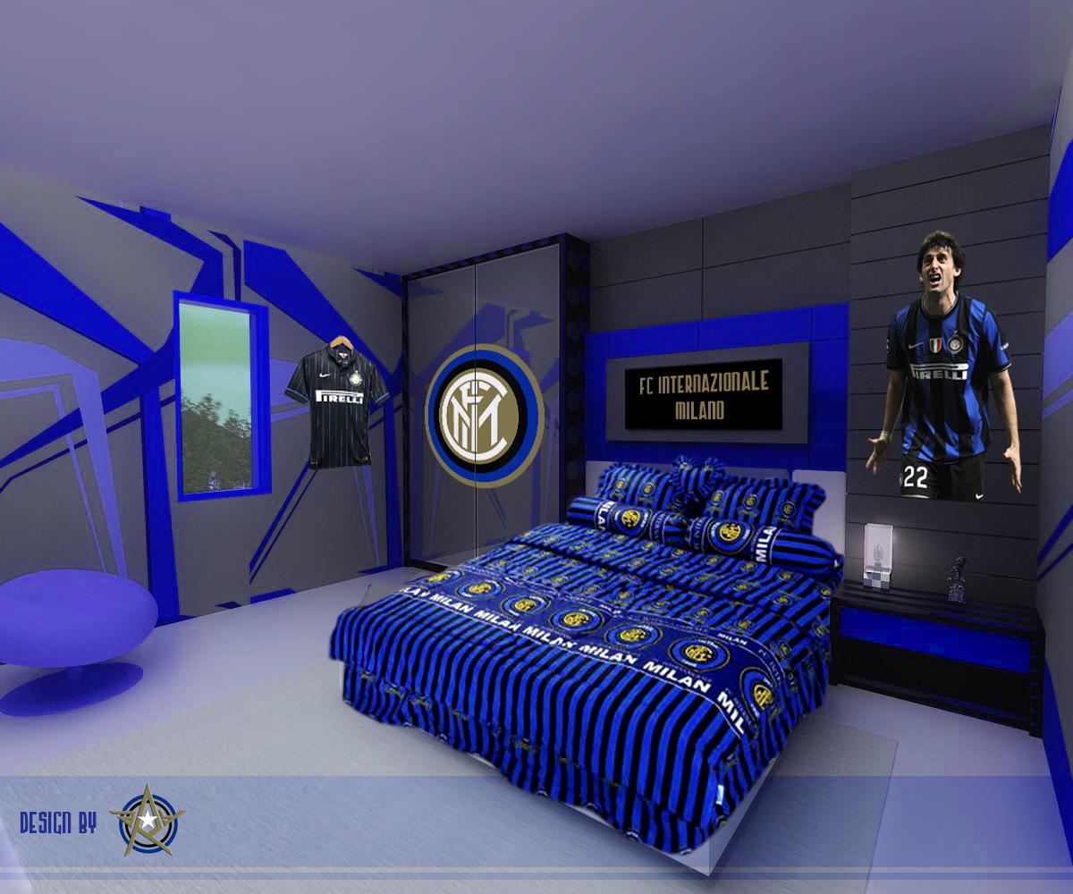 desain kamar tidur bola | desain rumah
