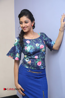 Mouryani Stills in Short Dress at Janaki Ramudu Audio Launch