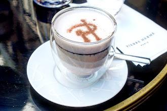 Mes Adresses : Café Pierre Hermé Beaupassage, l'expérience gourmande tout au long de la journée - Paris 7