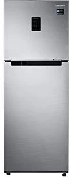 Samsung 324 L Inverter Double Door Refrigerator (RT 34 T451358 )