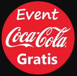 Event Coca-cola Gratis Indomart Alfamart Periode 26 Oktober 2020 - 31 Desember 2020