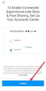 Instagram Ko Facebook Se Link Kaise Kare
