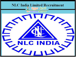 NLC India Recruitment 2021 : 43 Vacancy For Staff Nurses Post
