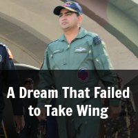 A Dream That Failed to Take Wing
