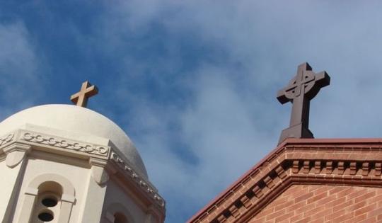 a diversidade no anglicanismo