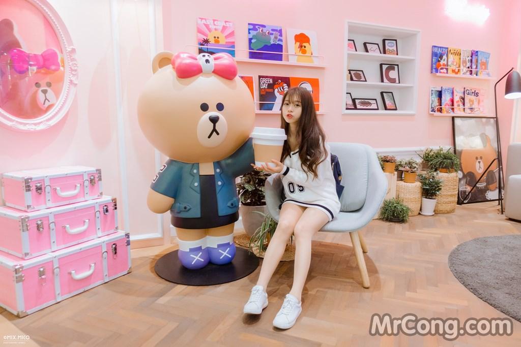 Image MrCong.com-Nguoi-dep-Icey-Chau-by-MixMico-001 in post Cô nàng Icey Chau (艾昔) siêu đáng yêu qua ống kính máy ảnh của MixMico (14 ảnh)