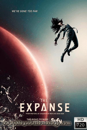 The Expanse Temporada 1 [720p] [Latino-Ingles] [MEGA]