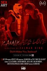 Kamikaze Love - Complete Pack