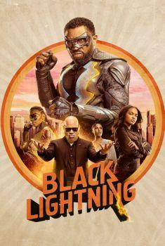 Raio Negro 2ª Temporada Torrent - WEB-DL 720p/1080p Dual Áudio