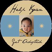 Help Kyan Get Adopted