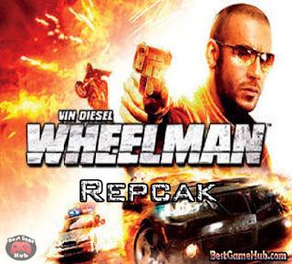 WheelMan Repack PC Game Free Download