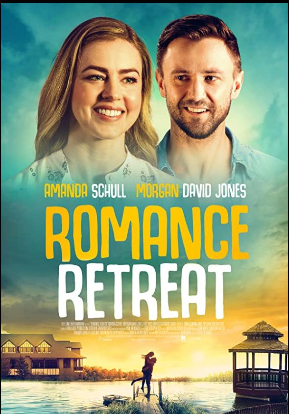 Movie Romance Retreat 2019