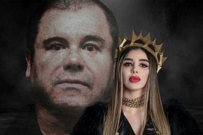 Inés Omar, Hermano mayor de Emma Coronel y Cuñado del Chapo Guzmán esta a punto de quedar en libertad