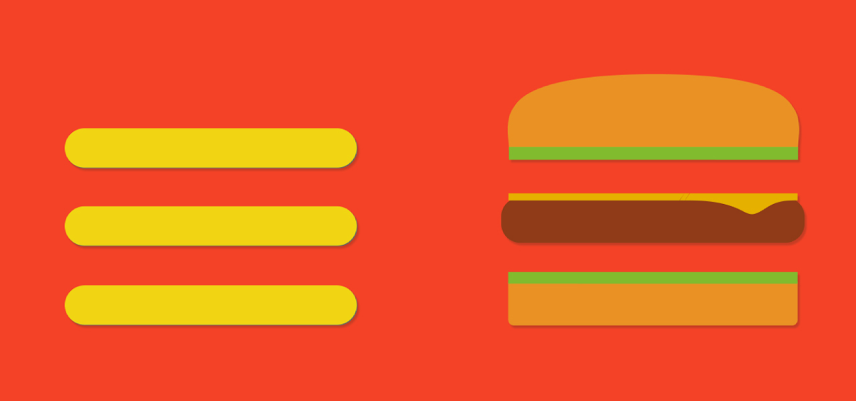 McDonald's Hamburger Menus Hacked For A Good Cause