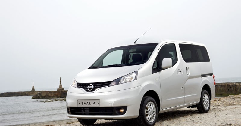 nissan evalia kelas mpv dengan harga terjangkau. Black Bedroom Furniture Sets. Home Design Ideas