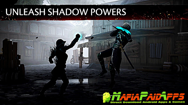 Shadow Fight 3 Apk MafiaPaidApps