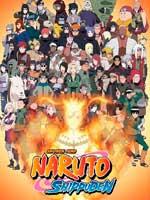 Assistir Naruto Shippuden Online
