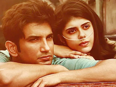 Dil Bechara: Sushant Singh Rajput's last film made a record, 9.8 stars out of 10 got the highest rating on IMDB